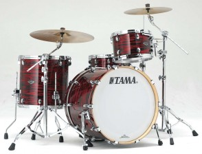 TAMA PR32RZS-ROY STARCLASSIC PERFORMER RED OYSTER