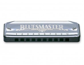 HARMONICA SUZUKI BLUES MASTER MR250D RE