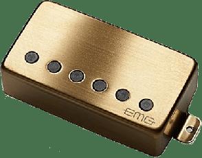 MICRO GUITARE EMG 57B-BG ALNICO