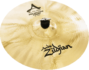 ZILDJIAN A CUSTOM CRASH 16 PROJECTION