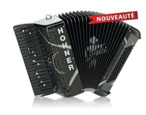 HOHNER PIANO FUN POWER 120B