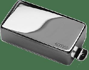 MICRO GUITARE EMG 89X-MC ALNICO
