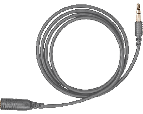 CABLE SHURE EAC3GR