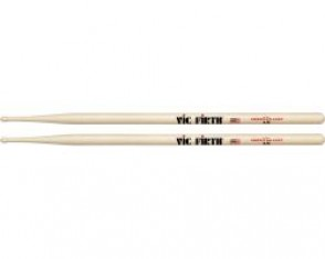 BAGUETTE VIC FIRTH AMERICAN JAZZ HICKORY AJ6