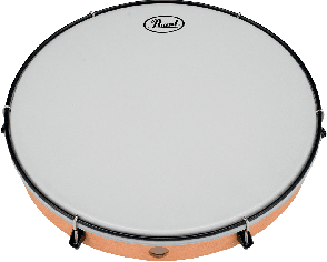 "TAMBOURIN PEARL THE HIP KIT 14"" ACCORDABLE"