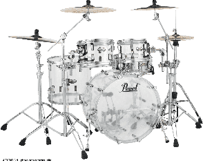 PEARL CRYSTAL BEAT - ULTRA CLEAR CRB504PC-730