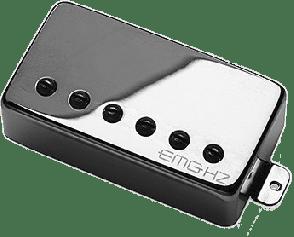MICRO GUITARE EMG H2A-B-MC ALNICO
