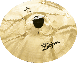 ZILDJIAN A CUSTOM SPLASH 12
