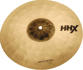 SABIAN HHX CRASH 16 X-TREME