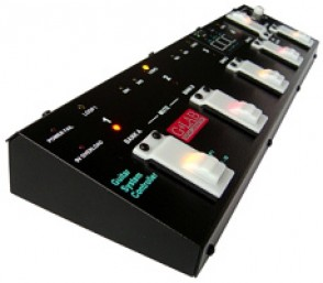 G-LAB GUITAR SYSTEM CONTROLLER GSC