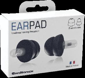 EARSONICS - EARPAD