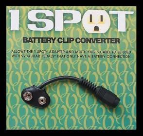 ADAPTATEUR VISUAL SOUND CL-BAT