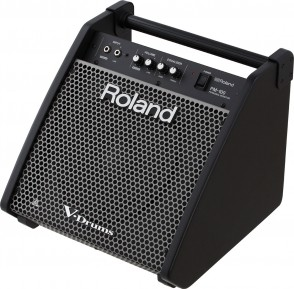 ROLAND PM100 PERSONNAL DRUM MONITOR