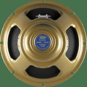 CELESTION ALNICO G10-GOLD-8