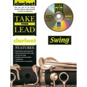 TAKE THE LEAD SWING CLARINET