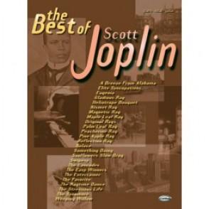 JOPLIN S. THE BEST OF PVG