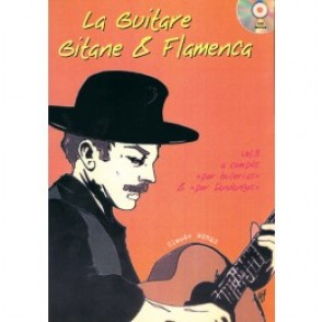 WORMS C. LA GUITARE GITANE & FLAMENCA VOL 3