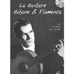 WORMS C. LA GUITARE GITANE & FLAMENCA VOL 1