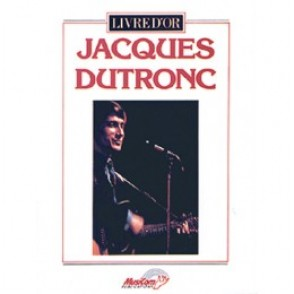 DUTRONC J. LIVRE D'OR PVG