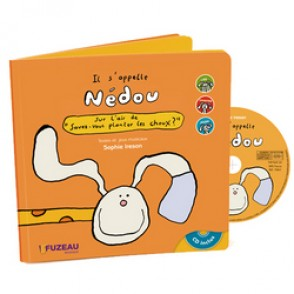 NEDOU: IL S'APPELLE NEDOU