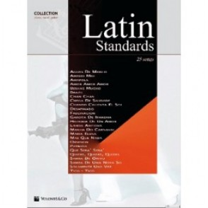LATIN STANDARDS PVG