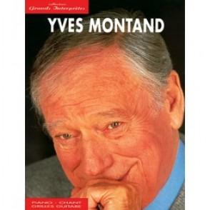 MONTAND Y. COLLECTION GRANDS INTERPRETES