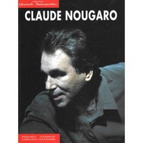 NOUGARO C. COLLECTION GRANDS INTERPRETES PVG