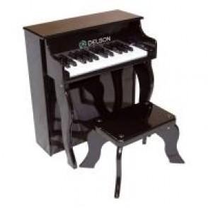 PIANO ENFANT NOIR