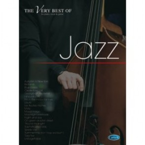 THE VERY BEST OF JAZZ PVG