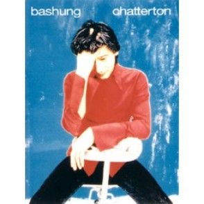 BASHUNG CHATTERTON PVG