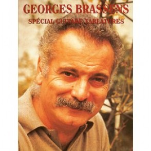 BRASSENS GEORGES SPECIAL GUITARE TABLATURES
