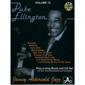 AEBERSOLD VOL 012 DUKE ELLINGTON