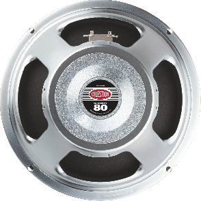 CELESTION ORIGINAL SEVENT80-8