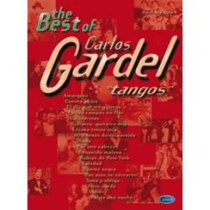 GARDEL C. BEST OF TANGOS PVG