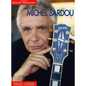 SARDOU M. COLLECTION GRANDS INTERPRESTES PVG