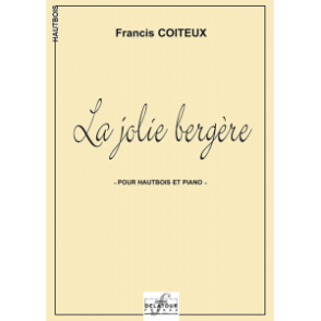 COITEUX F. JOLIE BERGERE HAUTBOIS