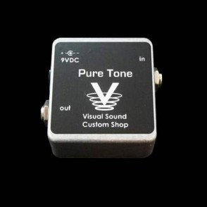 VISUAL SOUND PURE TONE