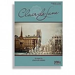 DEBUSSY C. CLAIR DE LUNE TROMBONE
