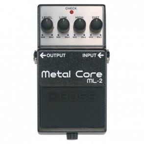 BOSS ML-2 METAL CORE