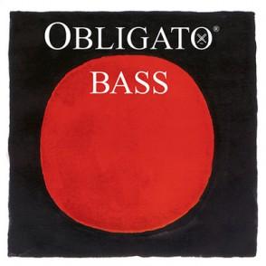 CORDE CONTREBASSE OBLIGATO 4/4 3/4  SOL