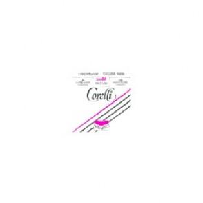 CORDE CONTREBASSE CORELLI TUNGSTENE ET NICKEL 4/4 3/4 MI