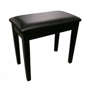 Banquette coffre noir