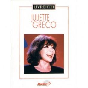 GRECO J. LIVRE D'OR PVG