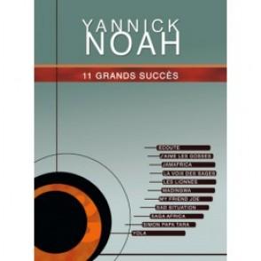 NOAH Y. 11 GRANDS SUCCES PVG