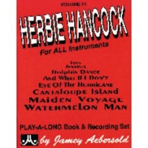 AEBERSOLD VOL 011 HERBIE HANCOCK