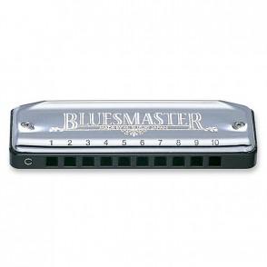 HARMONICA SUZUKI BLUES MASTER MR250 LA