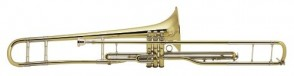 BACH V16SG STRADIVARIUS ARGENTEE GOLD
