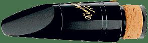 BEC CLARINETTE SIB VANDOREN CM3178 EBONITE NOIRE M15