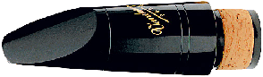 BEC CLARINETTE SIB VANDOREN CM3198 EBONITE NOIRE B40LYRE