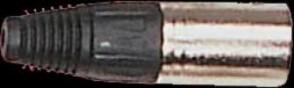CONNECTEUR YELLOW CABLE XLR01